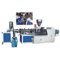 PVC Edge Banding Extrusion Granulator